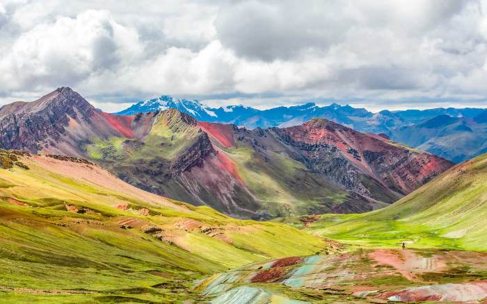 The Hottest Spots on the Planet Close To Nature In Peru